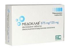 Флемоклав Солютаб: инструкция, аналоги антибиотика, отзывы о таблетках