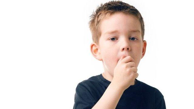 Чем лечить сухой лающий кашель у ребенка и взрослого с температурой
