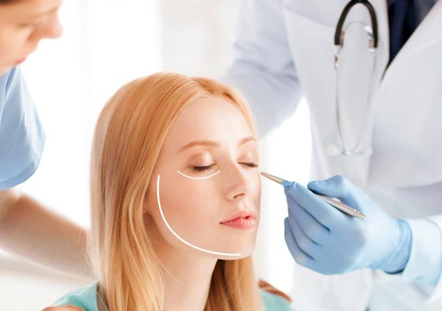 Эндоскопическая подтяжка лица: отзывы, цена, фото до и после, возраст, реабилитация