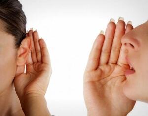 Тесты на слух: исследование отоакустической эмиссии, Вебера, Ринне
