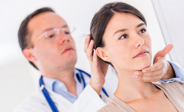Тошнота, головокружение и ВСД при остеохондрозе шейного, грудного или поясничного отдела позвоночника