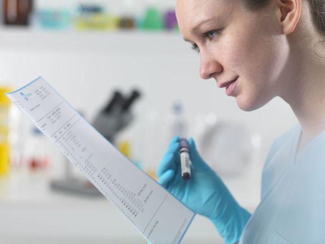 Что показывает онкомаркер scc : показания, расшифровка нормы