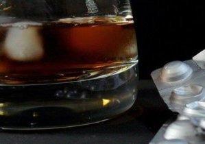 Тавегил и алкоголь: совместимость, последствия, можно ли принимать одновременно