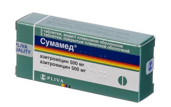 Суспензия Клацид: инструкция по применению для детей, дозировка, аналоги