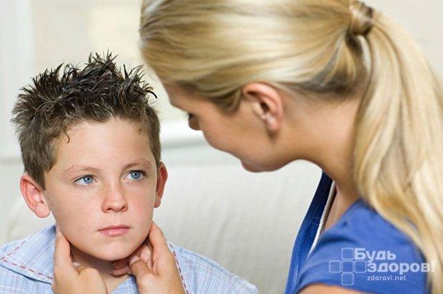 Эпидемический паротит у детей и взрослых: симптомы, возбудитель, лечение