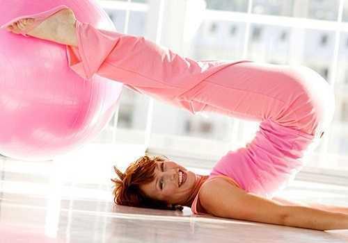 Физические нагрузки при панкреатите: гимнастика, упражнения, массаж