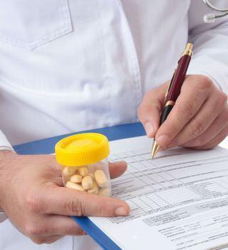 Таблетки Фурамаг: состав, показания и противопоказания, инструкция по применению, аналоги