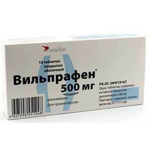 Сумамед: инструкция по применению, аналоги антибиоика, отзывы, цена