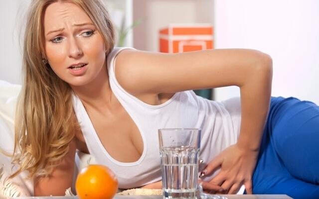 Хронический поверхностный гастрит желудка: код по МКБ-10, симптомы, лечение, диета