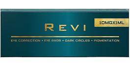revi (Реви) для биоревитализации: отзывы, цена, фото, видео, показания, состав