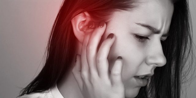 Что делать если болит внутри уха: причины, лечение в домашних условиях