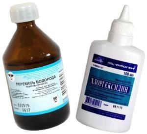 Хлоргексидин: инструкция по применению, цена, отзывы, аналоги, состав