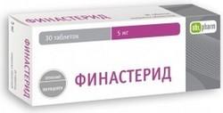 Финастерид: инструкция по применению, цена, отзывы, аналоги, побочные эффекты, фото препарата