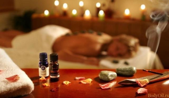 Эфирные масла для массажа: цена, отзывы, виды, рецепты, применение