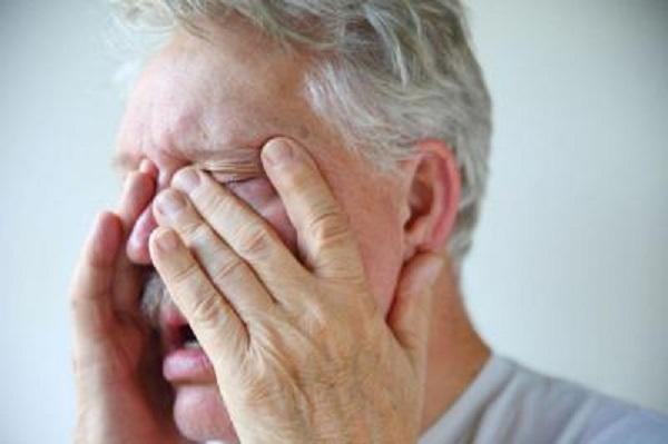 Хронический субатрофический ринит: симптомы, лечение, код по МКБ-10