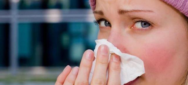 Холодовая аллергия: симптомы и лечение, причины, признаки, средство от нее