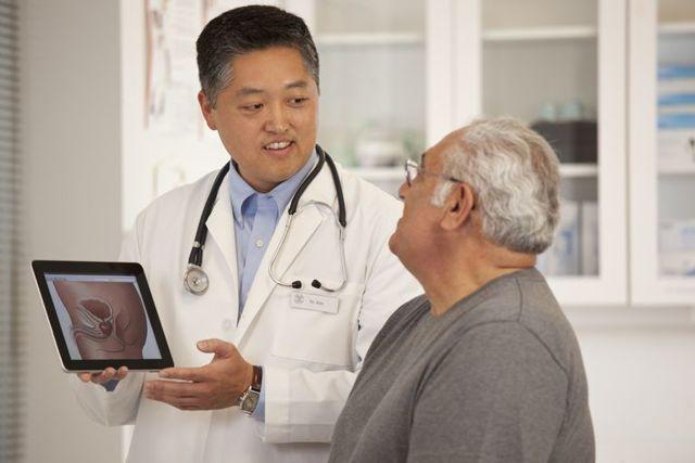 Ударно-волновая терапия (УВТ) для лечения простатита: показания, противопоказания, выполнение процедуры