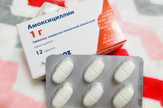 Таблетки для лечения эрозии желудка