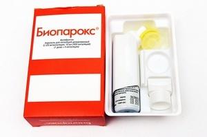 Спрей Биопарокс: инструкция по применению, цена, аналоги, отзывы