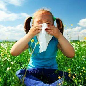 Токсико аллергический тонзиллит у детей: симптомы, лечение, фото