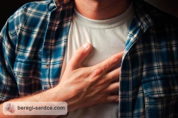 Экссудативный перикардит: лечение, признаки, причины, симптомы