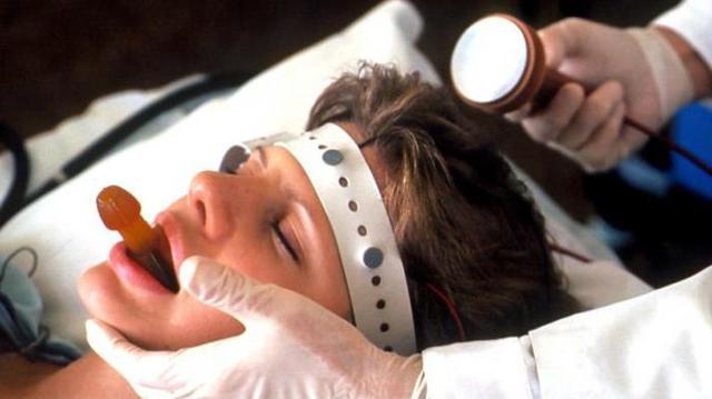 Электросудорожная терапия в наркологии: суть метода, этапы проведения, противопоказания, видео