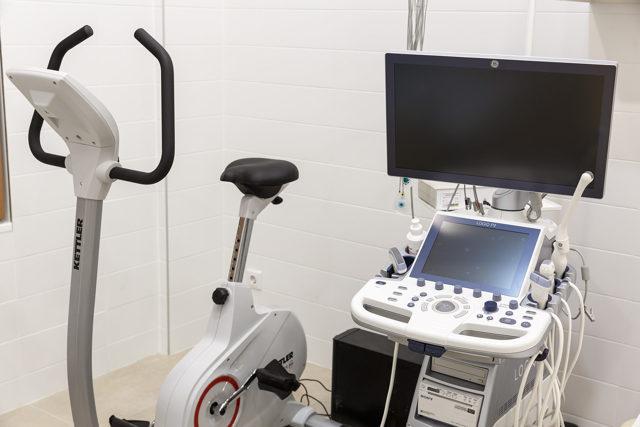Тредмил-тест и велоэргометрия: нормальные показатели, цена, показания и противопоказания