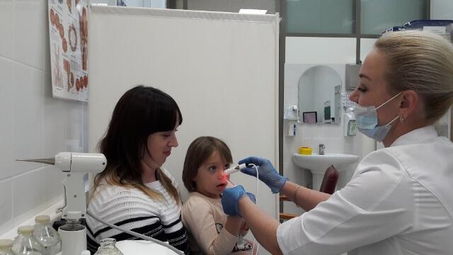 Удаление аденоидов у детей: отзывы, видео, как проходит операция