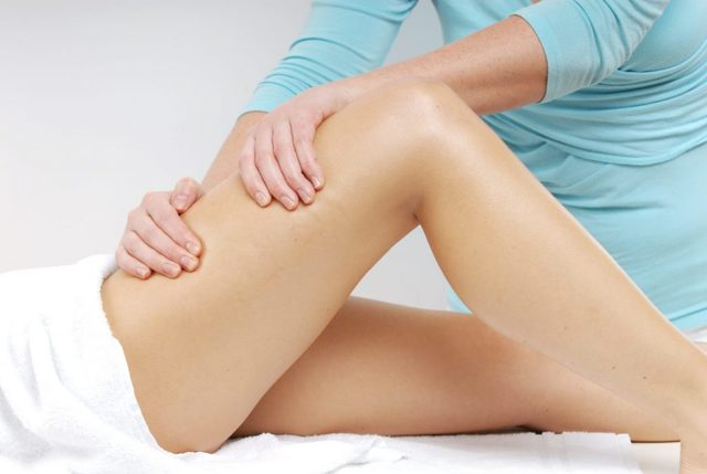 Устранение дряблости кожи: на животе, на ногах, на бедрах, на шее, на лице