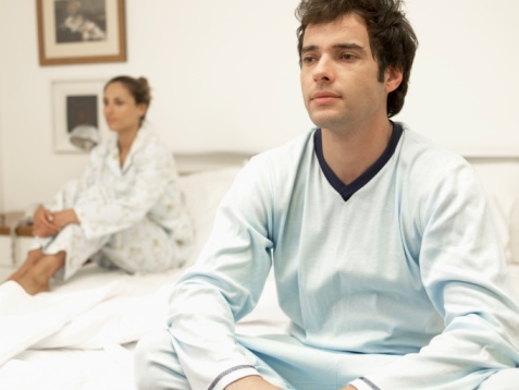 Физиологическая и патологическая уретрорея у мужчин: причины, опасные симптомы, лечение