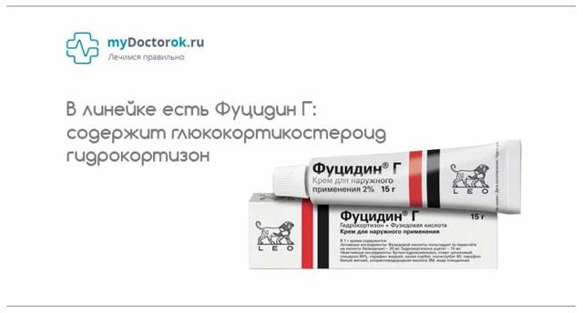 Фуцидин: отзывы и эффективность, цена, инструкция по применению, аналоги