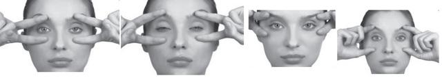 Фейсбилдинг для глаз: от мешков, от морщин, от гусиных лапок, от синяков