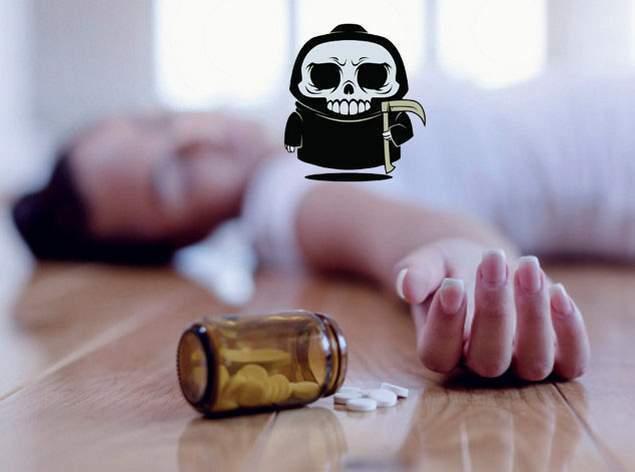 Снотворное и алкоголь: виды препаратов, какие можно мешать, последствия