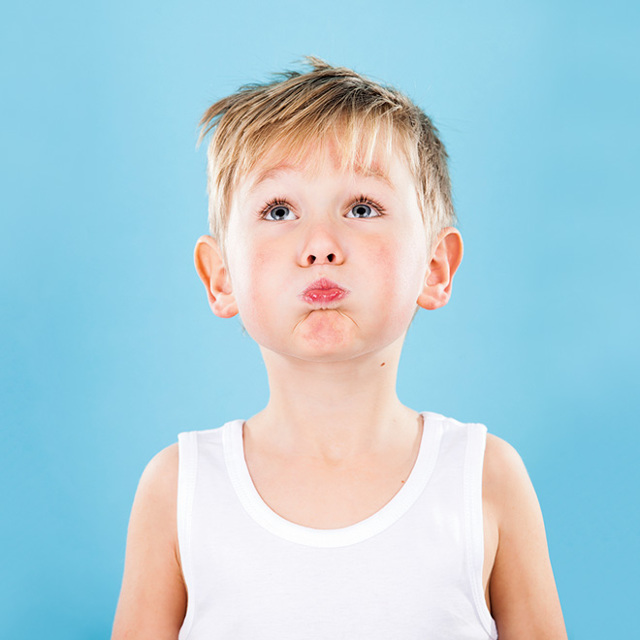 Частая икота у ребенка: причины возникновения, как остановить