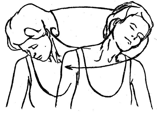 Упражнения при грыже шейного отдела позвоночника: видео, ЛФК Бубновского, Дикуля, Маккензи