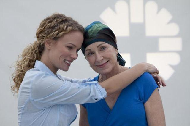 Температура после химиотерапии: что нужно делать?
