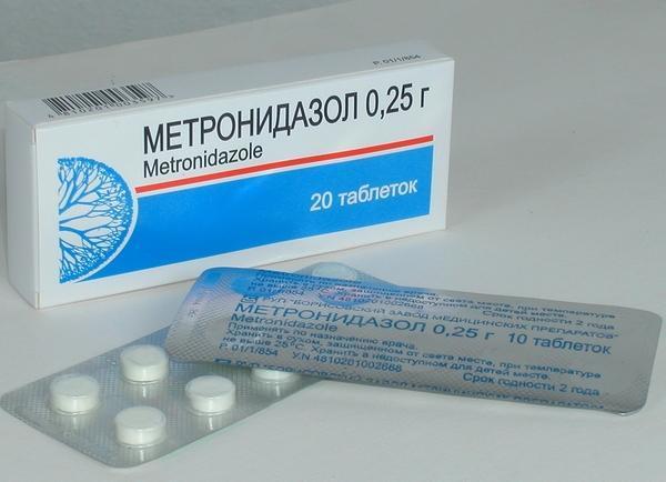 Хронический хеликобактерный атрофический гастрит: симптомы, схема лечения, антибиотики, диета