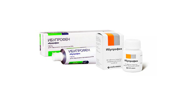 Эффективное лечение бурсита с помощью противовоспалительных мазей: Ихтиоловая, Вишневского, Диклофенак, Гепариновая