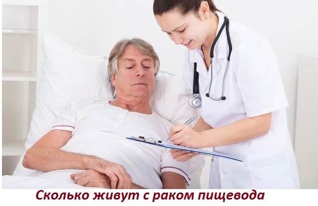 Стентирование пищевода: питание, при раке пищевода, продолжительность жизни, цена, отзывы