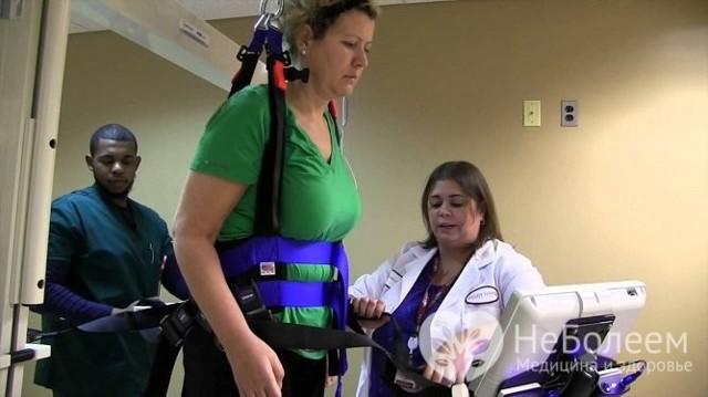 Эффективные методики восстановления после инсульта и информация о реабилитационных центрах