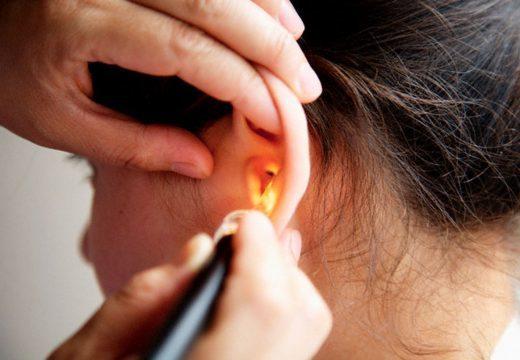 Фурункул наружного слухового прохода: признаки, симптомы, основные способы лечения