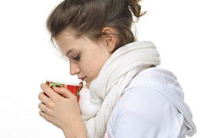 Температура при пищевом отравлении у взрослых и ребенка: что делать?