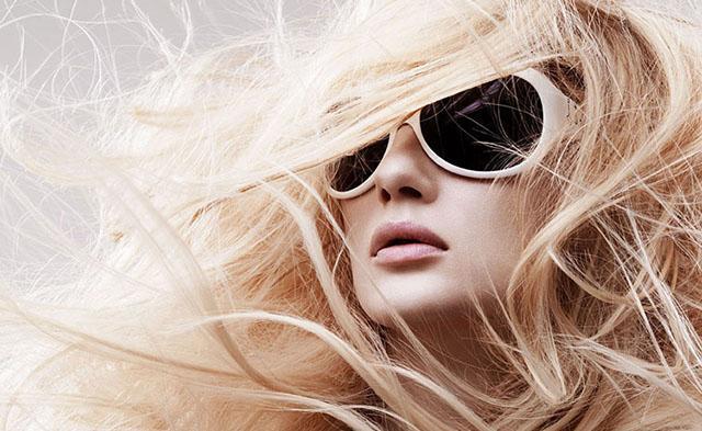 Сухие волосы: причины возникновения сухости и способы лечения