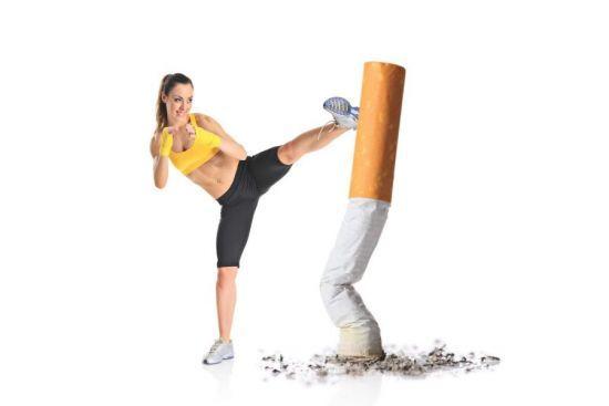 Совместимы ли спорт и курение: влияние никотина, когда можно совмещать, последствия