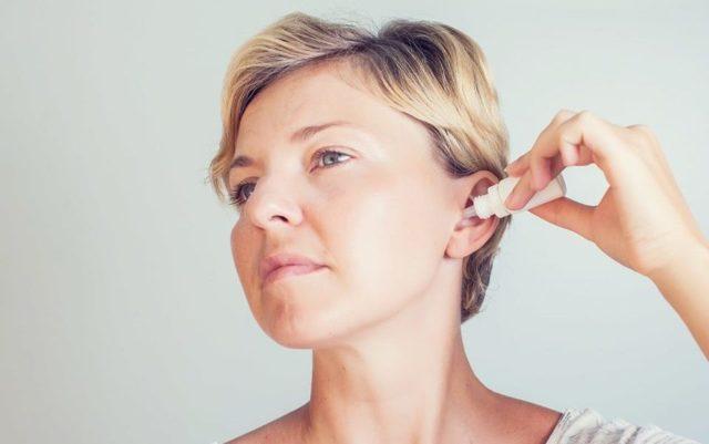 Ушные и глазные капли Нормакс: инструкция по применению, аналоги, отзывы