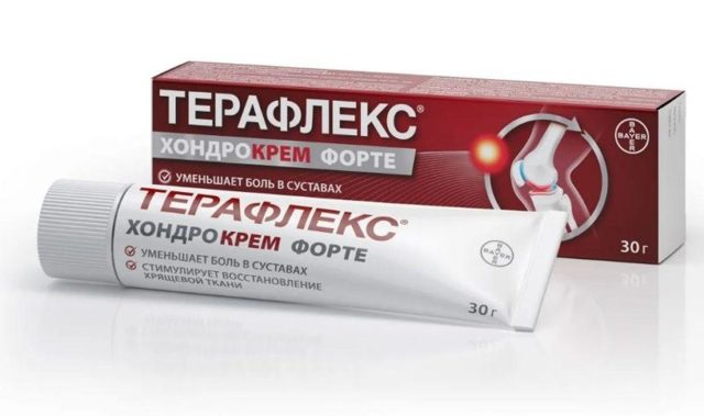 Терафлекс Адванс таблетки, мазь, крем: инструкция по применению, аналоги, цена, состав, побочные